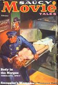 Saucy Movie Tales (1935-1939 Movie Digest, Inc.) Pulp Vol. 3 #4