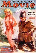 Saucy Movie Tales (1935-1939 Movie Digest, Inc.) Pulp Vol. 3 #5A