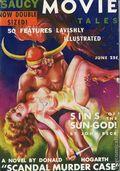 Saucy Movie Tales (1935-1939 Movie Digest, Inc.) Pulp Vol. 4 #1