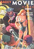 Saucy Movie Tales (1935-1939 Movie Digest, Inc.) Pulp Vol. 4 #2