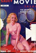 Saucy Movie Tales (1935-1939 Movie Digest, Inc.) Pulp Vol. 4 #3