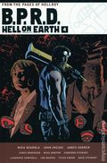 B.P.R.D. Hell on Earth HC (2017-2019 Dark Horse) 4-1ST
