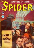 Spider (1933-1943 Popular Publications) Pulp Feb 1934