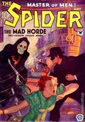 Spider (1933-1943 Popular Publications) Pulp May 1934