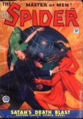 Spider (1933-1943 Popular Publications) Pulp Jun 1934
