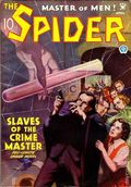 Spider (1933-1943 Popular Publications) Pulp Apr 1935
