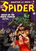 Spider (1933-1943 Popular Publications) Pulp May 1935