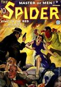 Spider (1933-1943 Popular Publications) Pulp Sep 1935