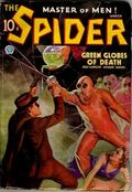 Spider (1933-1943 Popular Publications) Pulp Mar 1936