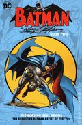Batman TPB (2018 DC) By Neal Adams 2-1ST