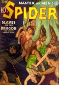 Spider (1933-1943 Popular Publications) Pulp May 1936