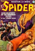 Spider (1933-1943 Popular Publications) Pulp Jul 1936
