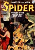 Spider (1933-1943 Popular Publications) Pulp Jun 1937