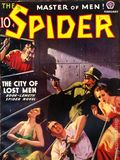 Spider (1933-1943 Popular Publications) Pulp Feb 1938