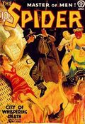 Spider (1933-1943 Popular Publications) Pulp Apr 1938