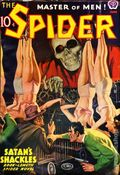 Spider (1933-1943 Popular Publications) Pulp Jun 1938