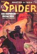 Spider (1933-1943 Popular Publications) Pulp Jul 1938