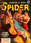 Spider (1933-1943 Popular Publications) Pulp Apr 1940