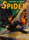 Spider (1933-1943 Popular Publications) Pulp Jul 1940