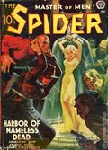 Spider (1933-1943 Popular Publications) Pulp Jan 1941