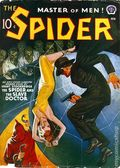 Spider (1933-1943 Popular Publications) Pulp Feb 1941