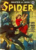 Spider (1933-1943 Popular Publications) Pulp Apr 1941