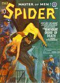 Spider (1933-1943 Popular Publications) Pulp Jun 1941