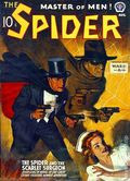 Spider (1933-1943 Popular Publications) Pulp Aug 1941