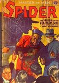 Spider (1933-1943 Popular Publications) Pulp Sep 1941