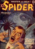 Spider (1933-1943 Popular Publications) Pulp Feb 1942