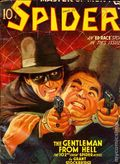 Spider (1933-1943 Popular Publications) Pulp Mar 1942