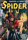 Spider (1933-1943 Popular Publications) Pulp Nov 1942