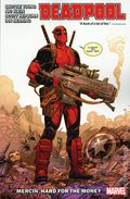 Deadpool TPB (2019 Marvel) By Skottie Young 1-1ST