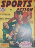 Sports Action (1937-1948 Red Circle) Pulp Vol. 4 #2