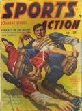 Sports Action (1937-1948 Red Circle) Pulp Vol. 4 #4