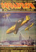 Squadron (1934 Adventure House) Pulp Vol. 1 #1