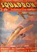 Squadron (1934 Adventure House) Pulp Vol. 1 #2