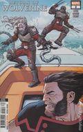 Return of Wolverine (2018 Marvel) 2F