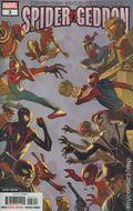 Spider-Geddon (2018 Marvel) 3E