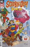 Scooby-Doo Team Up (2013 DC) 45