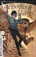 Books of Magic (2018 2nd Series) 3