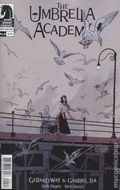 Umbrella Academy Hotel Oblivion (2018) 4A