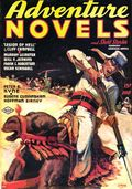 Adventure Novels and Short Stories (1937 Chesterfield) Pulp 1st Series Vol. 1 #6