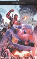 Deadpool (2018 5th Series) 8A