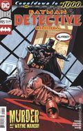 Detective Comics (2016 3rd Series) 995A