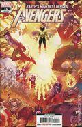 Avengers (2018 8th Series) 10K