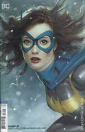 Batgirl (2016) 30B