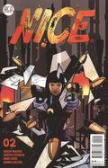 Nice (2018 American Gothic Press) 2A