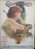 Snappy Stories (1912-1927 Clayton Magazines) Pulp 1st series Vol. 20 #2
