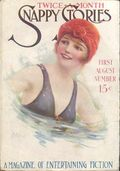 Snappy Stories (1912-1927 Clayton Magazines) Pulp 1st series Vol. 20 #3